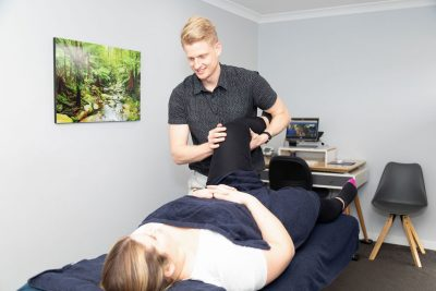 Osteopath Beaconsfield