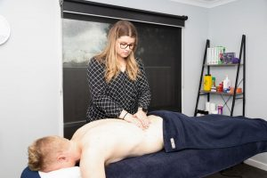 Osteopathy Beaconsfield