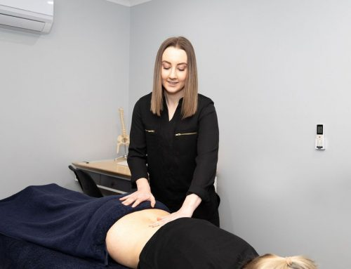 HOW CAN OSTEOPATHY HELP MY BACK PAIN?