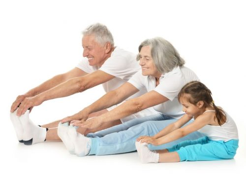 Osteoarthritis is the leading cause of pain in the elderly
