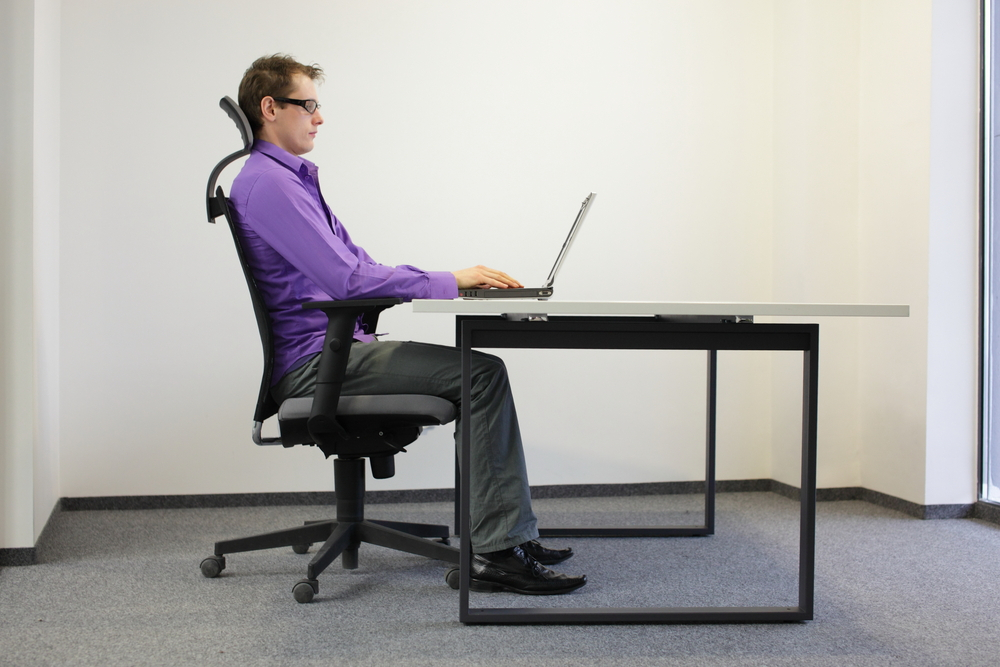 Ergonomic Chair Working From Home