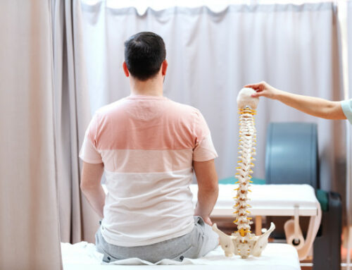 NECK AND BACK PAIN FROM SITTING TOO LONG? THESE 5 TIPS CAN HELP
